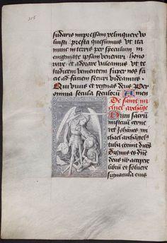 Getijdenboek Philips van Bourgondië