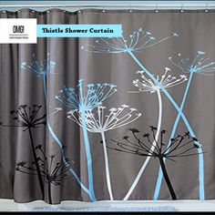 Get amazing shower curtains!  http://omgshoppingnetwork.com/index.php?route=product%2Fproduct&path=177&product_id=326  #curtains #showercurtains #abstractdesigns