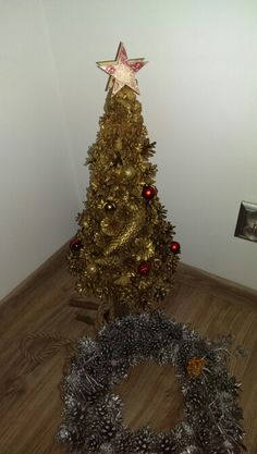 Christmas #BasicGarden