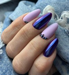 Dipped Nails, Beauty, Chrome, Manicure, Beauty Illustration