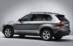 BMW SUV Fine Feature To Deliver Great Performance On The Road