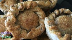 Pascualina Integral de Acelga Muffin, French Toast, Bread, Breakfast, Food, Food Recipes, Morning Coffee, Muffins, Breads