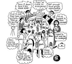 Enneagram personality type humor.  (I am a Type 5 with a 6 wing: 'The Scientist' My trifix is 5w6, 1w9, 3w2) Personality Psychology, Personality Types, Mbti, Enneagram Type 2, Enneagram Test, Party Cartoon, Cartoon Photo, Numerology, Personal Development