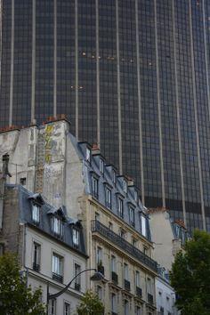©Vincent Brun Hannay Paris 14 em Paris Balcony, Paris Rooftops, Recurring Dreams, Have A Nice Trip, Grand Paris, Tu Me Manques, Catacombs, I Love Paris, Skyscraper