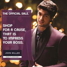 #official sale