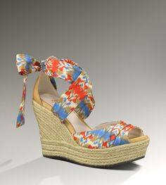 My new summer shoes
