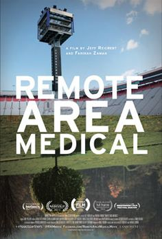 During the U.S. debate about healthcare reform, the media—reporters and news crews and filmmakers—failed to put a human face on what it means to not have access to healthcare. REMOTE AREA MEDICAL fills that gap—it is a film about people, not policy. Focusing on a single three-day clinic held in the Bristol Motor Speedway in Tennessee, REMOTE AREA MEDICAL affords us an insider's perspective on the ebb and flow of the event—from the tense 3:30 a.m. ticket distribution that determines who gets…