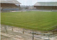 Boundary Park, Oldham Athletic in the Football Casuals, Football Stadiums, Park Homes, Old School, Terrace, 1980s, Athletic, Dressers, Instagram