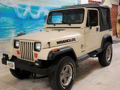 jeep wrangler sahara 1989 automobiles pinterest wrangler sahara jeep wrangler sahara. Black Bedroom Furniture Sets. Home Design Ideas