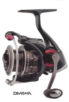 Daiwa Ballistic EX Spinning Reel Review
