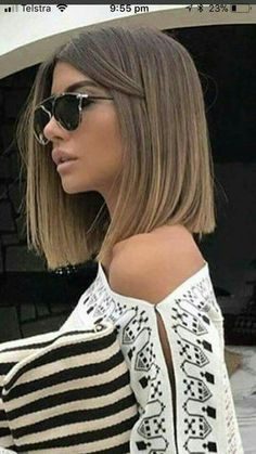 I like this cut!