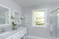 Sherwin Williams 6002 Essential Gray.