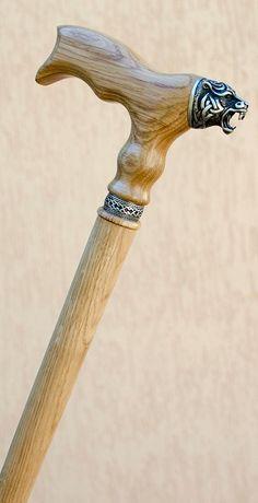 Details about  /Solid Brass Skull Head Handle vintage Balck Wooden Walking Cane Wooden Stick