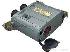 640x512 50mK 90mm F1 lens Compass Infrared Thermal  Imaging Binoculars - Thermal Binoculars