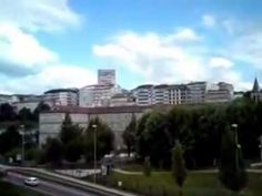 MOV04513.MP4 (Ourense desde su puente romano.)