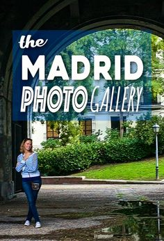 Need some travel inspiration? Check out Wanderlust Duo's Madrid, Spain Photo Gallery.