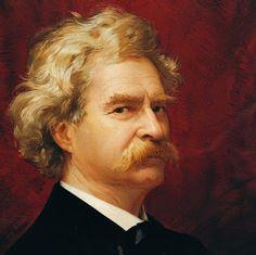 KNOW & APPLY: Марк Твен о рае на земле (Mark Twain about paradis...