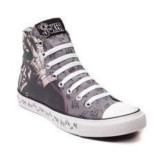 9cf70e04a7cd Converse Chuck Taylor All Star Hi Joker Sneaker Chuck Taylor Sneakers