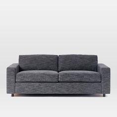 Urban Sleeper Sofa by West Elm