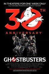 Ghostbusters - Acchiappafantasmi al per il anniversario . Ghostbusters Film, Sigourney Weaver Ghostbusters, Original Ghostbusters, Paranormal, Rick Moranis, 1984 Movie, Ghost Busters, Bill Murray, Movie Tickets