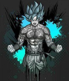 "Gefällt 747 Mal, 2 Kommentare - Dc and Marvel (@mastercomics) auf Instagram: ""[#dbgt] [#dragonball] [#dragonballz] [#dragonballgt] [#dbsuper] [#Goku] [#gohan] [#goten]…"""
