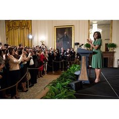 """""""It is so important to remember that our diversity has been — and will always be — our greatest source of strength and pride here in the United States."""" —The First Lady. I am always grateful to work for the First Lady, someone who enjoys showcasing the diversity of our beautiful country. Mrs. Obama continues to make people feel welcome, valued, and heard. Thank you for this opportunity, Mrs. Obama, and thank you all for following along with our behind-the-scenes look at Nowruz at the…"""