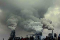 """Çin'de """"temiz hava"""" parayla"""