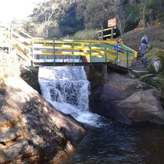 #Cachoeira #DuchadePrata #Natureza #CamposdoJordão
