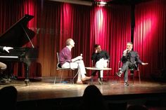 Simon Doonan Jonathan Adler Interview - Simon Doonan Jonathan Adler 92YTriBeCa - Elle