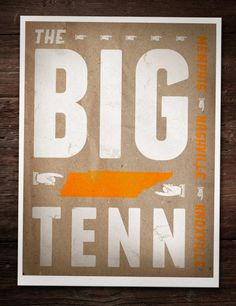 The Big TENN