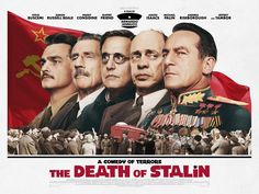 The Death of Stalin review from Fantastic Fest