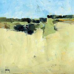 High Green by Paul Bailey on Canvas