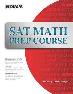 SAT Math Prep Course ebook by Jeff Kolby - Rakuten Kobo Sat Math Prep, Sat Test Prep, 500 Word Essay, Apa Essay, Essay Tips, Math Courses, Fun Math Games, Sample Essay, Essay Examples