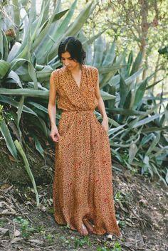 Natalie Martin Nico Dress