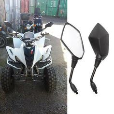 ATV Rear Bar ATV bar Rear Grab Bar Honda TRX450R 2004-05 ATV Rear ATV Bar