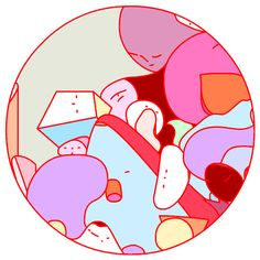 An 'Adventure Time' Clone Army and Other Hallucinogenic GIFs | The Creators Project