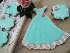 Dress Cookie