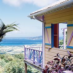 4. Paint It - 20 Easy Summer Upgrades for Outdoor Spaces - Coastal Living