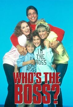 The series starred Tony Danza as a retired major league baseball player who relocates to Fairfield, Connecticut to work as a live-in housekeeper for a divorced advertising executive, played by Judith Light. Also featured were Alyssa Milano, Danny Pintauro, and Katherine Helmond.