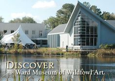 The Ward Museum of Wildfowl Art on Maryland's Eastern Shore