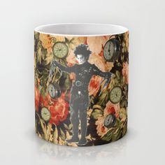 There, paradise is found! Mug by Laura Nadeszhda | Society6