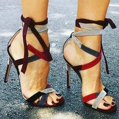 30 Gorgeous High Heels
