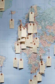 Mapa mundi                                                                                                                                                     Mais