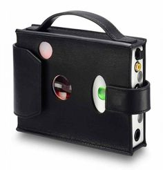 Chord Electronics Hugo Leather Case