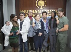 Get a load of these stunners at Shulman & Associates! #themindyproject