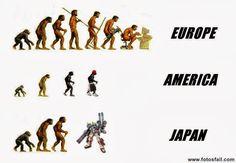 Evolucionismo