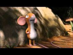 Le Gruffalo en version film d'animation : un régal pour les enfants !