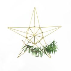 Five Favorite Etsy Stores. Tree Toppers. Ethically Made. Christmas. Eco-friendly. Sunshine Guerrilla. Stars. Minimalist Stars.