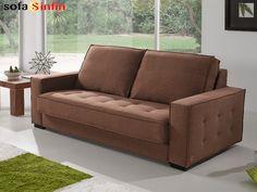 Sofá cama modelo Masty fabricado por Suinta en Sofassinfin.es