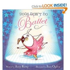 Dogs Don't Do Ballet